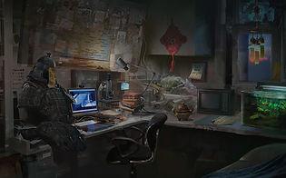 The Walker by Haymaker Studios for PlayStation VR