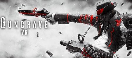 Gungrave VR by IGGYMOB logo