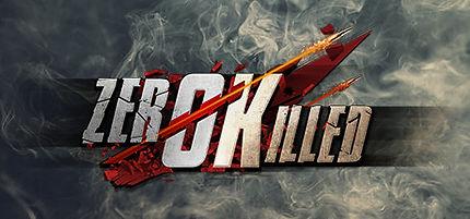 Zero Killed by Ignibit logo