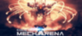 code 51 mecha arena by SmellyRiver logo
