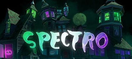 Spectro by Borrowed Light Studios logo