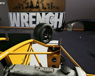 Wrench by Missing Digit for the HTC Vive and Oculus Rift