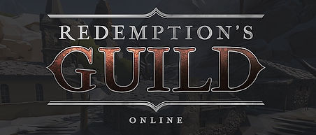 Redemption's Guild Online by Unlit Games logo