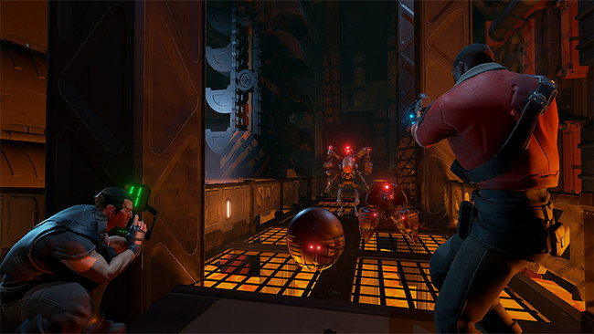 From Other Suns by Gunfire Games officially arriving on November 14th for Oculus Rift!