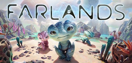 Farlands by Oculus Studios logo