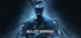 Bullet Sorrow VR logo by Viking VR Studio