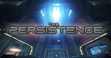 The Persistence by Firesprite logo