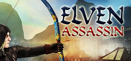 Elven Assassin logo