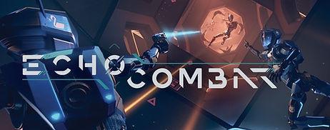 Echo Combat by Ready at Dawn logo