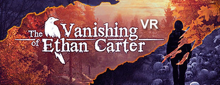 The Vanishing of Ethan Carter VR by The Astronauts logo