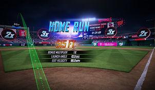 MLB Home Run Derby VR by MLB Interactive for Vive, Rift & PSVR