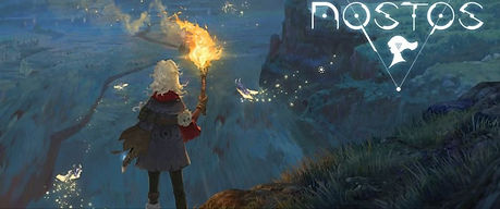 Nostos by NetEase Games logo