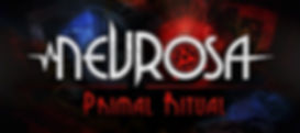 Nevrosa Primal Ritual by GexagonVR logo