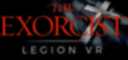 The Exorcist Legion VR by Wolf and Wood Interactive logo