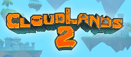 Cloudlands 2 by Futuretown logo