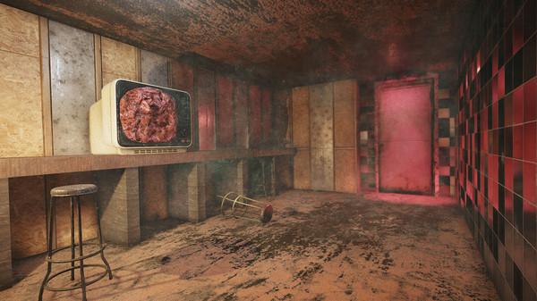 DEMO ALERT - Organ Quarter Pre-Alpha demo is worth a look for Silent Hill fans