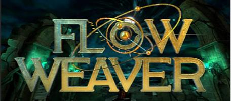 Flow Weaver by Stitch Media logo