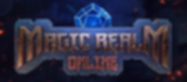 Magic Realm Online by Software Wolf logo