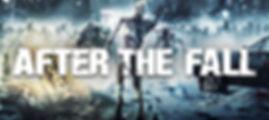 After the Fall by Vertigo Games logo