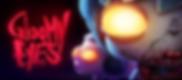 Gloomy Eyes by 3DAR and Atlas V logo