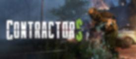 Contractors by Caveman Studio logo