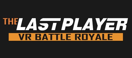 The Last Player VR Battle Royale by Skyline Games logo
