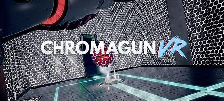 ChromaGun VR by Pixel Maniacs logo