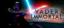 Vader Immortal: Episode 3 by ILMxLAB logo