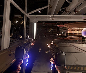 Bullet Sorrow VR by Viking VR Studio for the HTC Vive and Oculus Rift