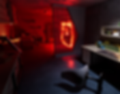 Red Matter by Vertical Robot for the Oculus Quest