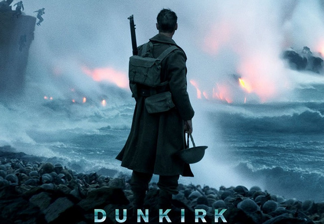 Don't save your breath - Dunkirk VR experience is mostly forgettable