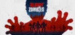 Blaze Rush logo by Targem Games for Oculus Rift