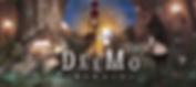 DEEMO Reborn by Rayark logo