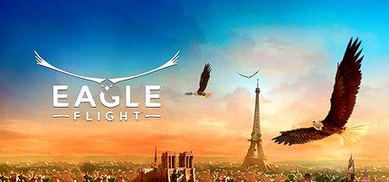 Eagle Flight by Ubisoft logo