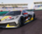 Project Cars 3 by Slightly Mad Studios for the HTC Vive, Oculus Rift, Valve Index and Windows Mixed-Reality platforms
