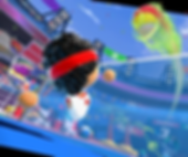 Sports Scramble by Armature Studio for the Oculus Rift