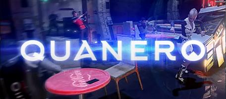Quanero by Laserboys3000 logo