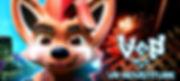 VEN VR Adventure by Monologic Games logo