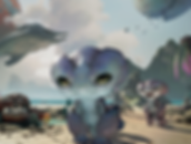 Farlands by Oculus Studios for the Oculus Rift