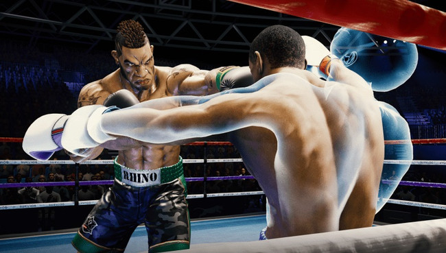 Creed: Rise to Glory hits PlayStation VR on September 25th for $29.99!