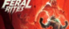Feral Rites by Insomniac Games logo