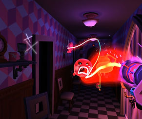 Spectro by Borrowed Light Studios for the HTC Vive & Oculus Rift