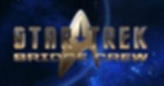 Star Trek Bridge Crew by Red Storm Entertainment logo