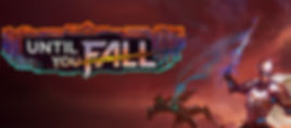 Until You Fall by Schell Games logo