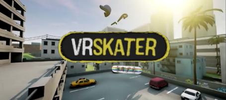 VR Skater by Deficit Games logo