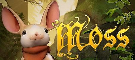 Moss by Polyarc logo