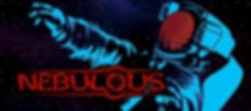 Nebulous by Namazu Studios logo