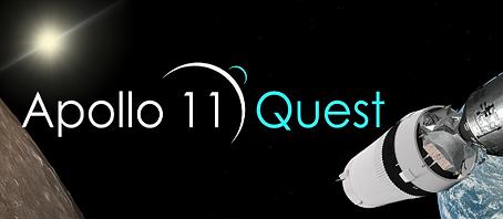 Apollo 11 by Immersive VR Education logo