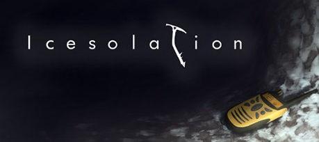 Icesolation by Happy HobGoblin logo