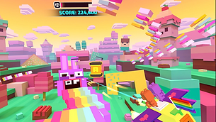 Shooty Skies Overdrive by Mighty Games Group for the Oculus Quest